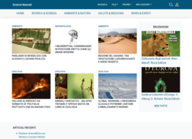 scienze-naturali.it