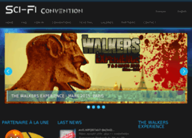 scifi-convention.com