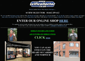 scificollector.co.uk
