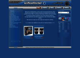 scificollectorshop.co.uk