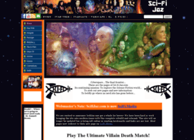 scifijaz.com