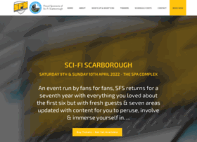 scifiscarborough.co.uk