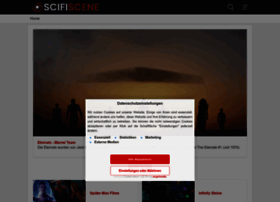 scifiscene.net