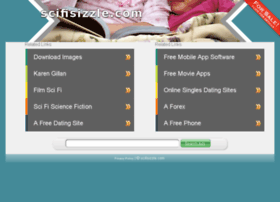 scifisizzle.com