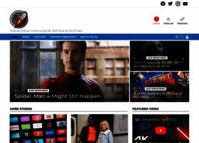 scifispace.com