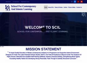 scil.edu.pk