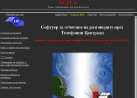 scila.net