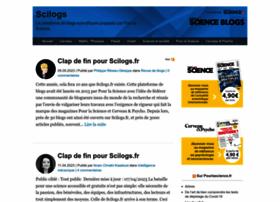 scilogs.fr