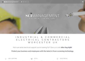 scimanagement.com