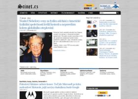scinet.cz