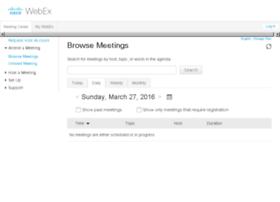 sciodev.webex.com