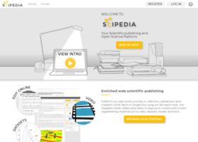 scipedia.com