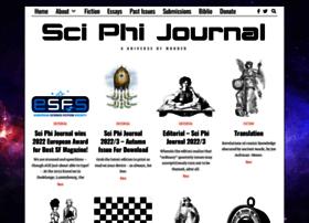 sciphijournal.com