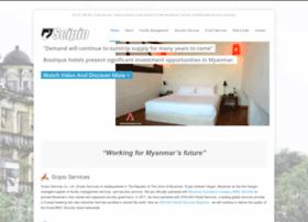 scipioservices.com