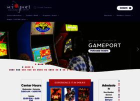 sciport.org