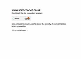 scirocconet.co.uk
