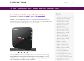 scishiontvbox.com