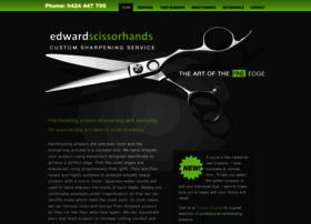 scissorhands.com.au