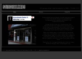 scissorhandsshop.com