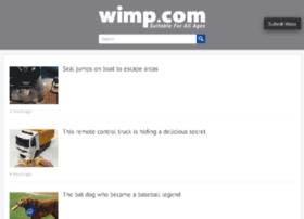 scissors.wimp.com