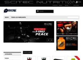 scitec-nutrition.es