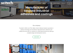 scitech-adhesives.co.uk