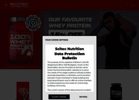 scitecnutrition.com