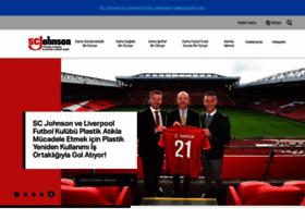 scjohnson.com.tr