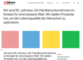 scjohnson.de