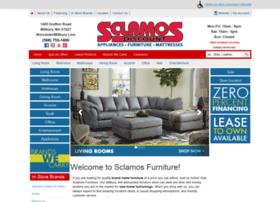sclamosfurniture.com