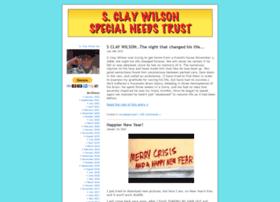 sclaywilsontrust.com