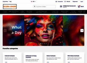 sclera-lenses.com
