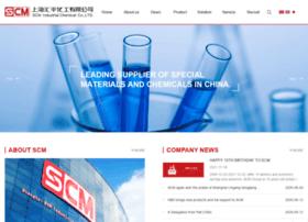 scmchem.com