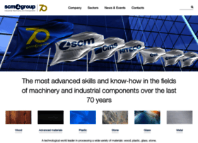scmgroup.com
