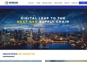 scmlog.com