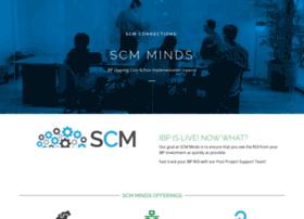 scmminds.com