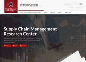 scmr.uark.edu