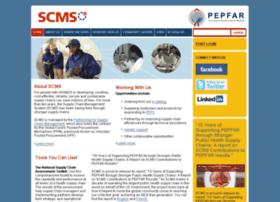 scms.pfscm.org