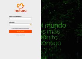 Scn.naturacosmeticos.com.ar
