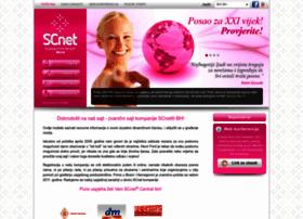 scnetbih.com