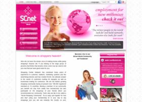 scnethrvatska.com