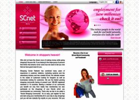 scnethu.com