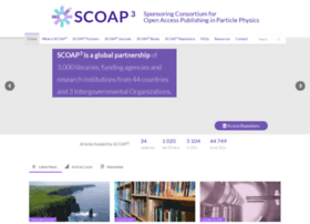 scoap3.org