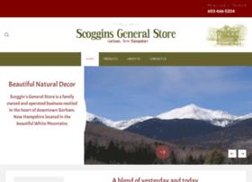 scogginsstore.com
