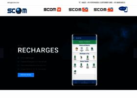 scomrecharge.com