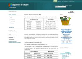sconsumo.com