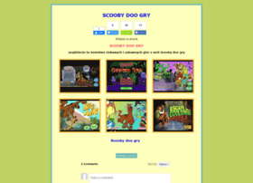 scoobydoogry.com.pl