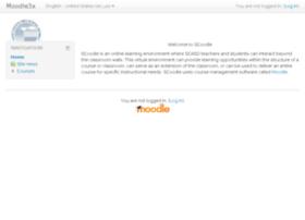 scoodle.scasd.org
