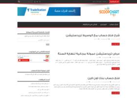 scoopchart.com