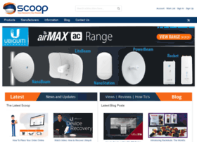 scoopdistribution.co.za